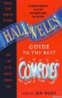 Halliwell's Guide to the Best Comedy Films