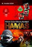 Filistin İslâmî Direniş Hareketi  Hamas