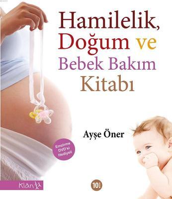 Hamilelik Doğum Ve Bebek Bakımı (CD Ekli)