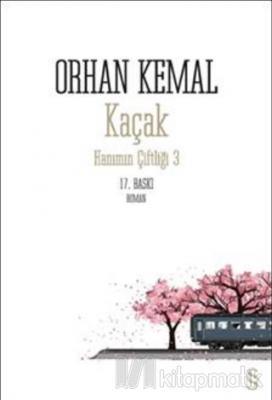 Kaçak Orhan Kemal