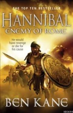 Hannibal : Enemy of Rome