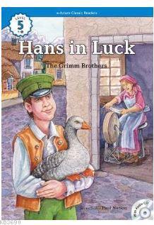 Hans in Luck +CD (eCR Level 5)