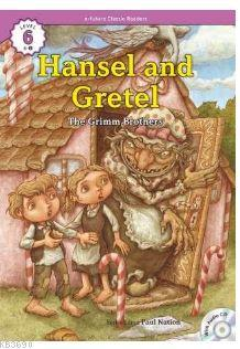 Hansel and Gretel +CD (eCR Level 6)