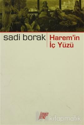 Harem'in İç Yüzü %15 indirimli Sadi Borak