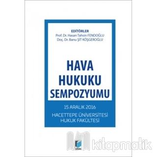 Hava Hukuku Sempozyumu Kolektif