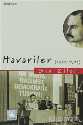 Havariler: (1972-1983) Gün Zileli
