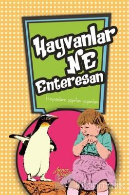 Hayvanlar Ne Enteresan Ceren Erdoğan