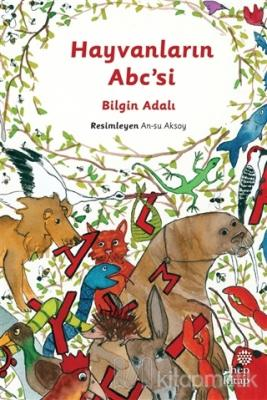 Hayvanların Abc'si Bilgin Adalı