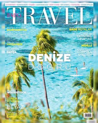 Tempo Travel Dergisi Sayı:41 Yaz 2019