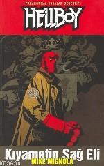 Hellboy Kıyametin Sağ Eli
