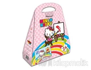 Hello Kitty 24 Parça  (33*48)