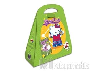 Hello Kitty 60 Parça (33*48)