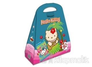 Hello Kitty 80 Parça