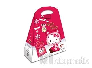 Hello Kitty 96 Parça (68*48)