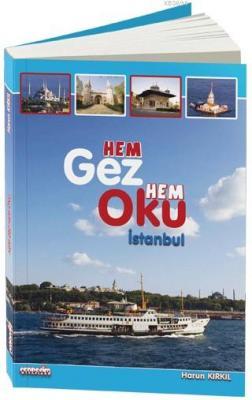 Hem Gez Hem Oku - İstanbul