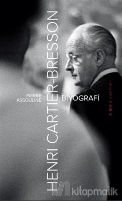 Henri Cartier-Bresson: Biyografi