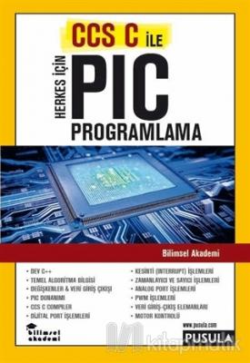 Herkes için CCS C ile PIC Programlama