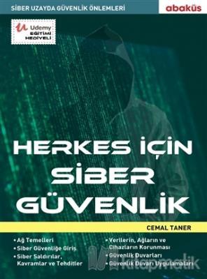 Herkes İçin Siber Güvenlik