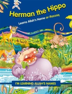 Herman the Hippo Learns Allah's Name Ar Razzaq