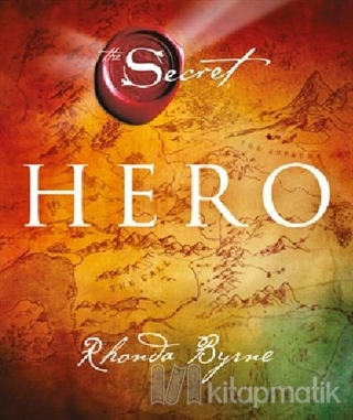 Hero - The Secret (Ciltli) %32 indirimli Rhonda Byrne