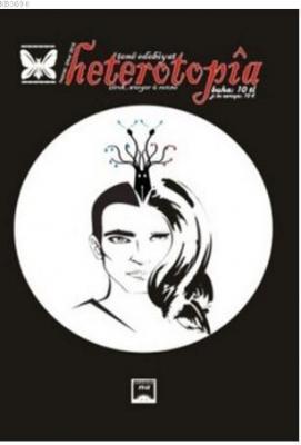 Heterotopia Dergisi Sayı 3