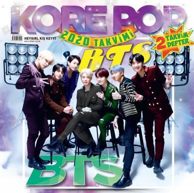 Kore Pop Dergisi