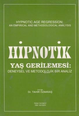 Hipnotik Yaş Gerilemesi