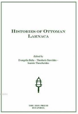 Histories of Ottoman Larnaca