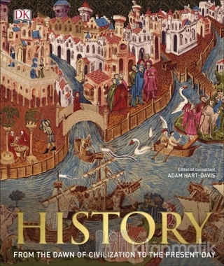 History (Ciltli)