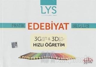 Hızlı Öğretim YGS LYS Edebiyat Pratik Bilgiler