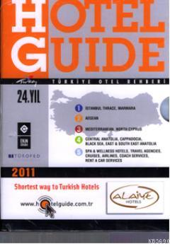 Hotel Guide 2011 (6 Cilt)