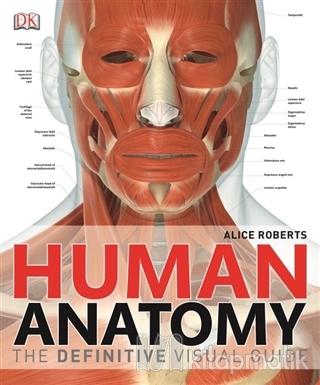 Human Anatomy (Ciltli)