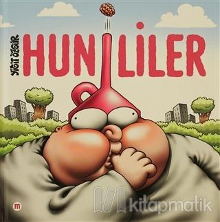 Hunililer (Ciltli)