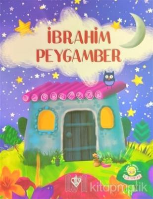 İbrahim Peygamber - Cimcirik ve Şimşirikten Bulmacalarla