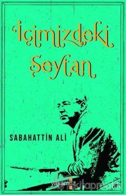 İçimizdeki Şeytan Sabahattin Ali
