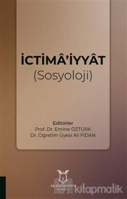 İctima'iyyat (Sosyoloji)