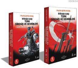 İktidara Karşı Türk Direniş ve Devrimleri (2 Cilt)