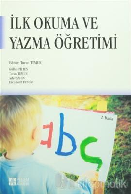 İlk Okuma ve Yazma Öğretimi Ercüment Demirer
