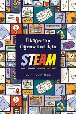 İlköğretim Öğrencileri için Steam Bayram Akarsu