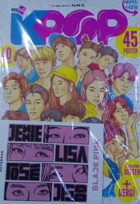 Kpop Dergisi Sayı:2019/02
