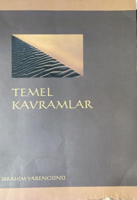 TEMEL KAVRAMLAR Kolektif