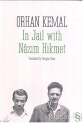 In Jail with Nazım Hikmet