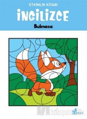 İngilizce Bulmaca - Etkinlik Kitabı Kolektif