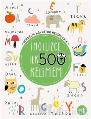 İngilizce İlk 500 Kelimem