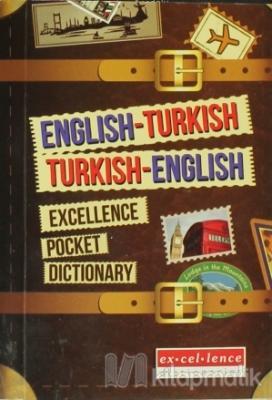 İngilizce - Türkçe Cep Sözlük (Pocket Dictionary) Mustafa Akkuş
