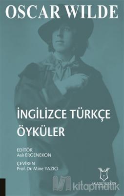 İngilizce Türkçe Öyküler