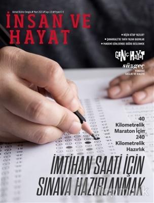 İnsan ve Hayat Dergisi Sayı: 133 Mart 2021 Kolektif