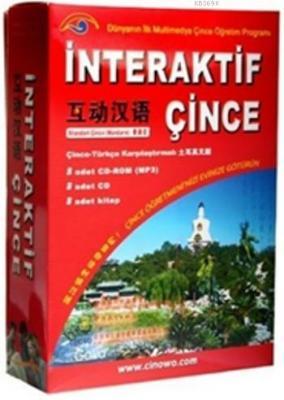 İnteraktif Çince Seti