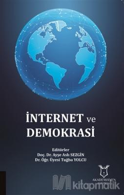 İnternet ve Demokrasi