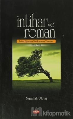 İntihar ve Roman